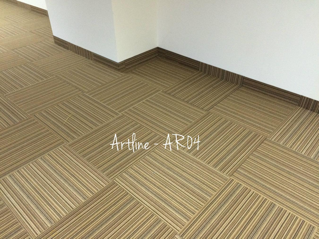 Thảm tấm ar04-a4
