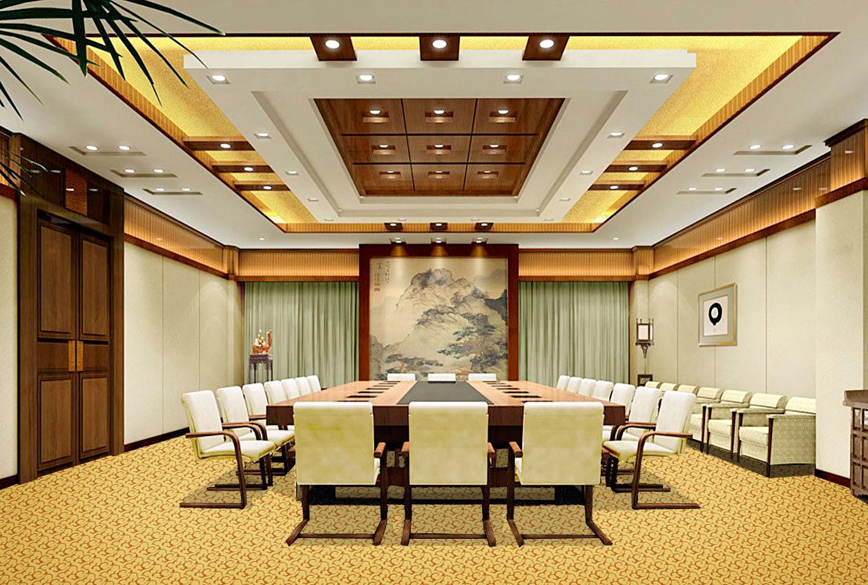 Về màu sắc thì thảm trải phòng khánh tiết từ sợi Axminster rất tinh tế và bền màu