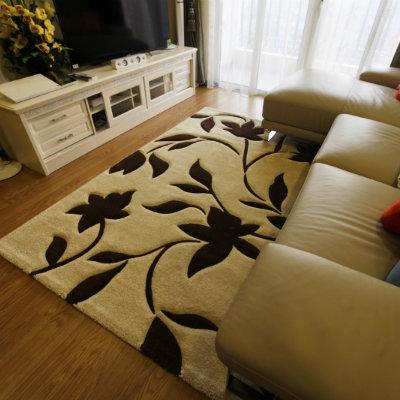 Nên sử dụng thảm trải sàn Trung Quốc hay thảm trải sàn Thổ Nhĩ Kỳ