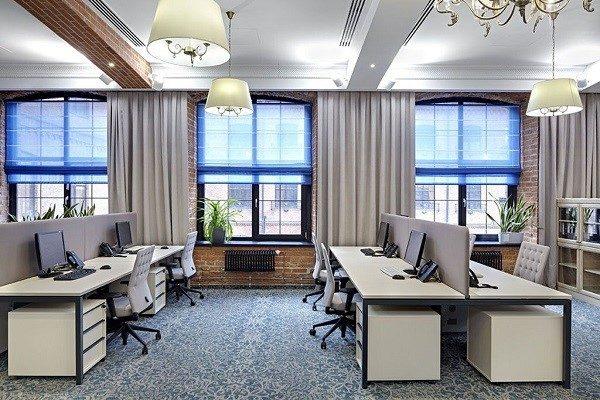 Thảm văn phòng đẹp 2