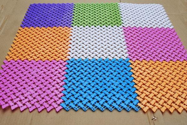 Thảm nhựa lót sàn
