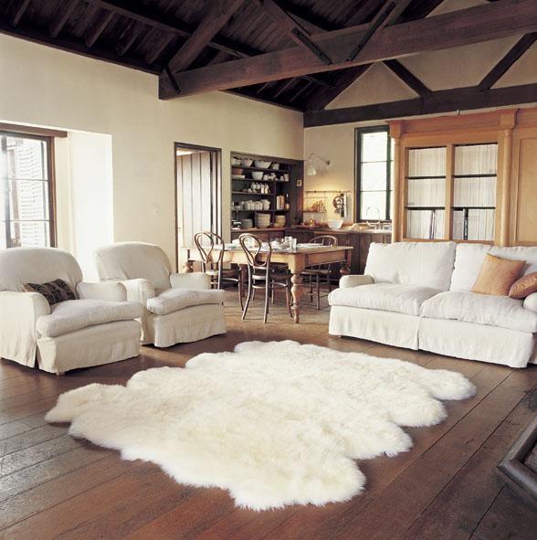 Thảm trải sàn đẹp với thiết kế tinh tế