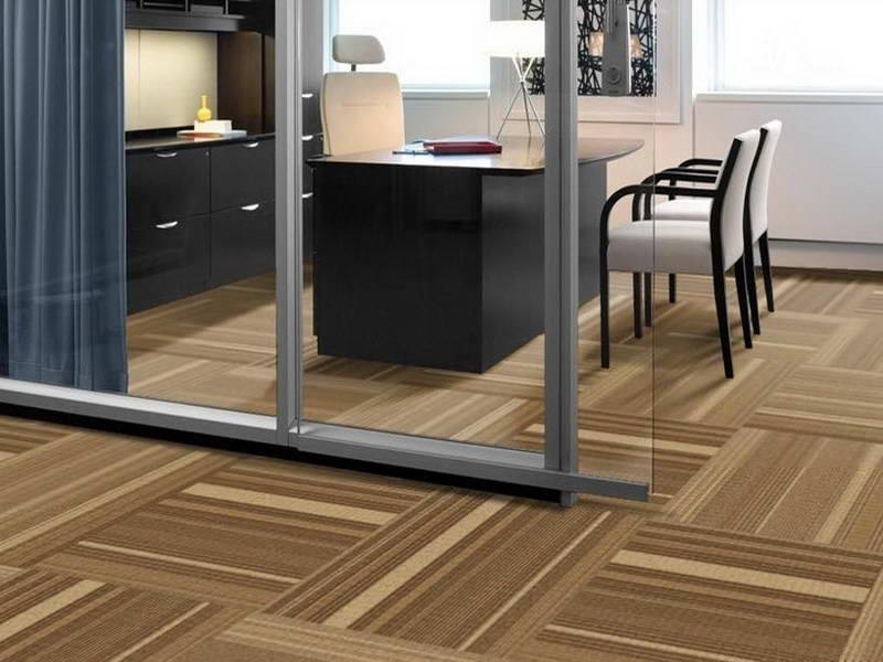 Thảm trải sàn đẹp với thiết kế phù hợp cho mọi không gian sống